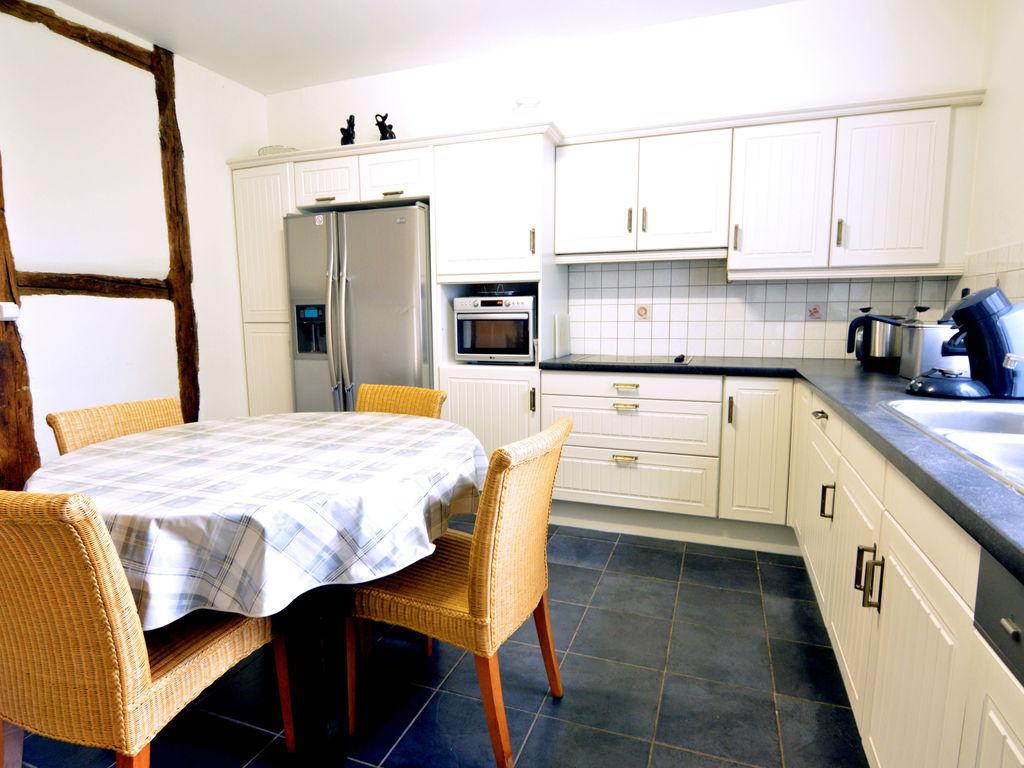 Ferienhaus Modernes Ferienhaus in Ferrières mit Sauna (89983), Ferrières, Lüttich, Wallonien, Belgien, Bild 2