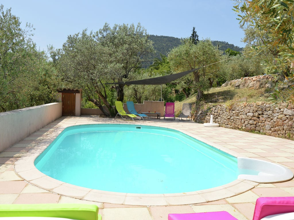 Holiday house Le Mafa (93620), Bargemon, Var, Provence - Alps - Côte d'Azur, France, picture 3