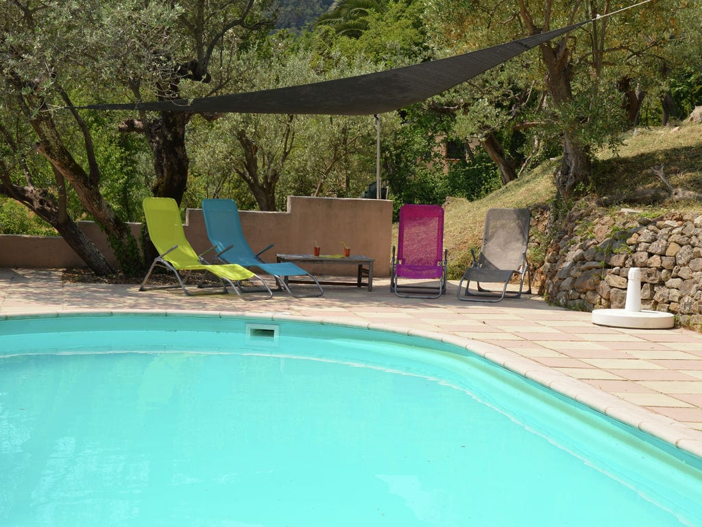 Holiday house Le Mafa (93620), Bargemon, Var, Provence - Alps - Côte d'Azur, France, picture 4