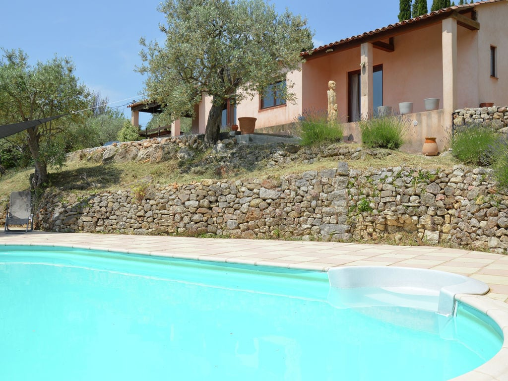 Holiday house Le Mafa (93620), Bargemon, Var, Provence - Alps - Côte d'Azur, France, picture 1
