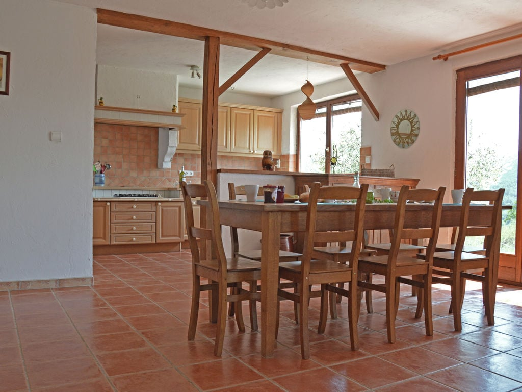 Holiday house Le Mafa (93620), Bargemon, Var, Provence - Alps - Côte d'Azur, France, picture 9