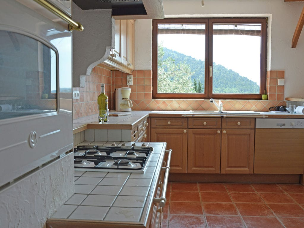 Holiday house Le Mafa (93620), Bargemon, Var, Provence - Alps - Côte d'Azur, France, picture 12