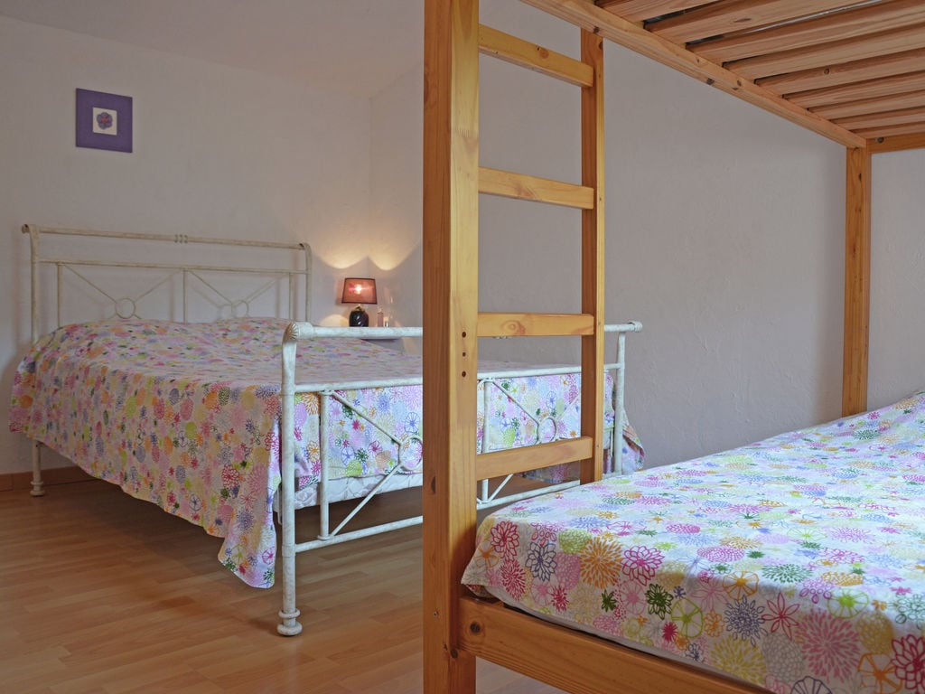 Holiday house Le Mafa (93620), Bargemon, Var, Provence - Alps - Côte d'Azur, France, picture 18