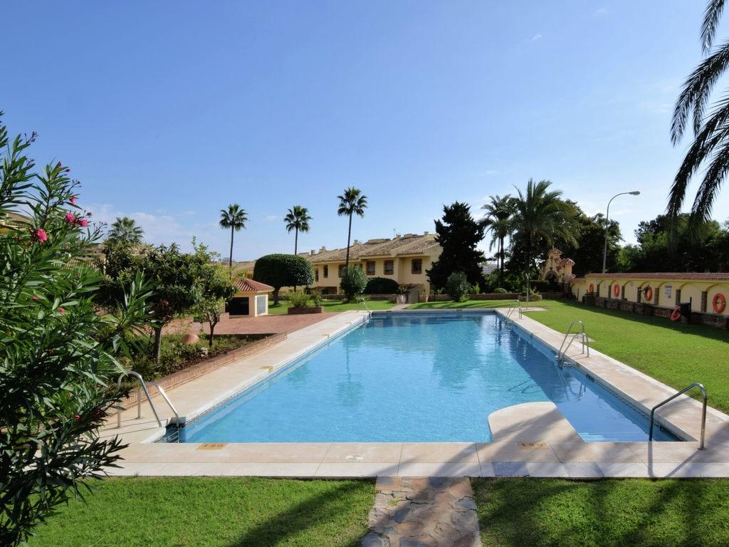 Ferienhaus Wentworth Villa (93649), Benalmadena, Costa del Sol, Andalusien, Spanien, Bild 5