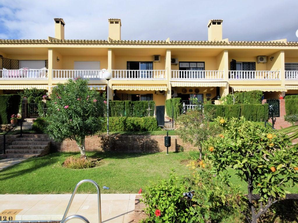 Ferienhaus Wentworth Villa (93649), Benalmadena, Costa del Sol, Andalusien, Spanien, Bild 4