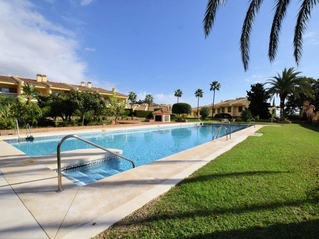 Ferienhaus Wentworth Villa (93649), Benalmadena, Costa del Sol, Andalusien, Spanien, Bild 6