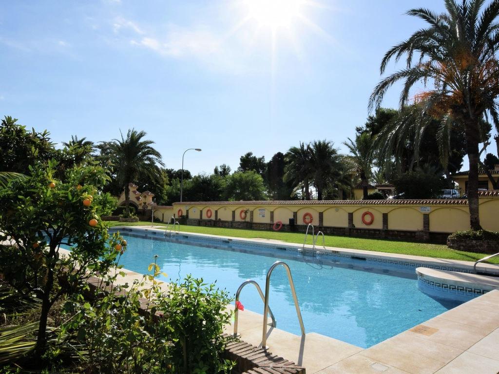 Ferienhaus Wentworth Villa (93649), Benalmadena, Costa del Sol, Andalusien, Spanien, Bild 7