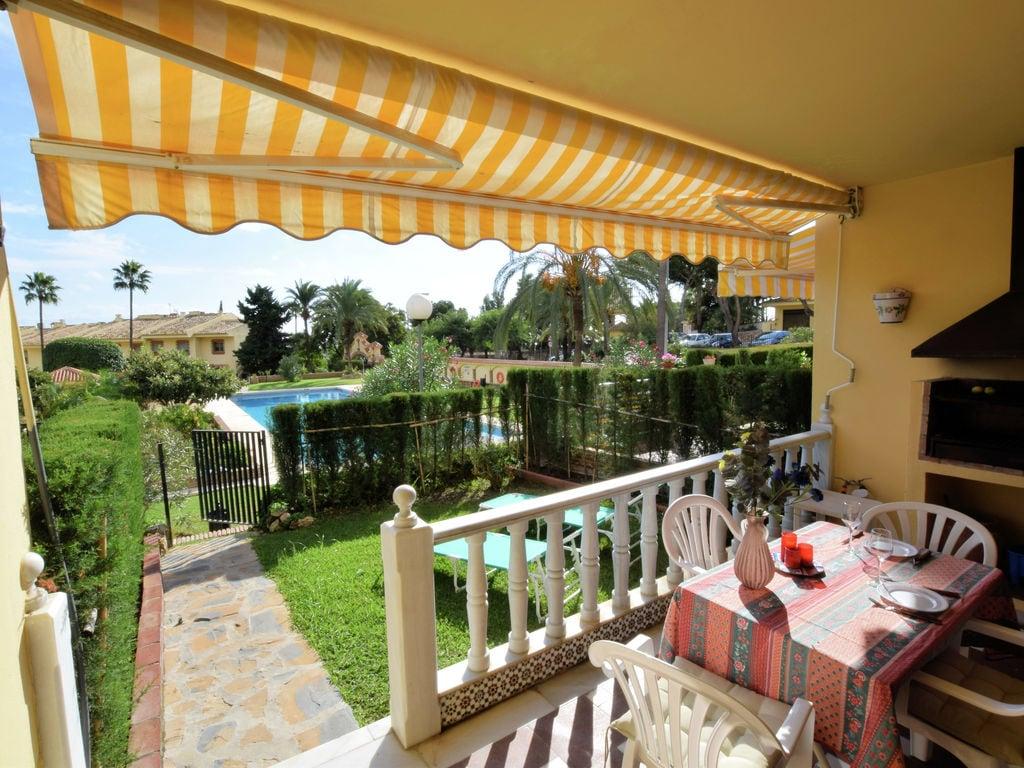 Ferienhaus Wentworth Villa (93649), Benalmadena, Costa del Sol, Andalusien, Spanien, Bild 26