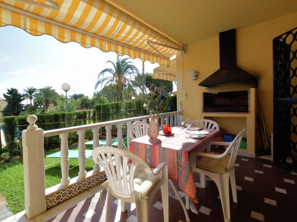 Ferienhaus Wentworth Villa (93649), Benalmadena, Costa del Sol, Andalusien, Spanien, Bild 25