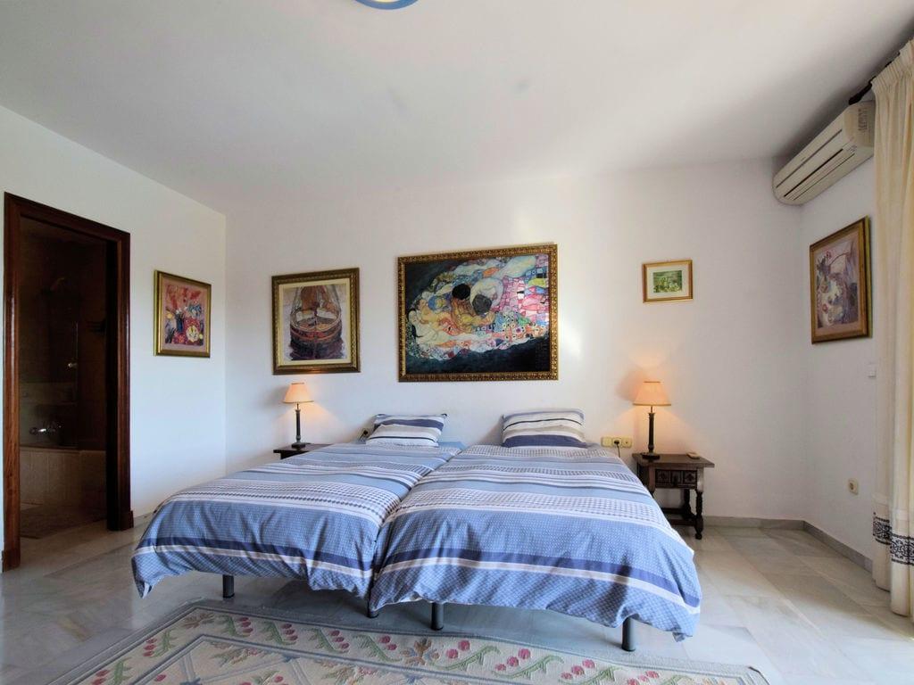 Ferienhaus Wentworth Villa (93649), Benalmadena, Costa del Sol, Andalusien, Spanien, Bild 16