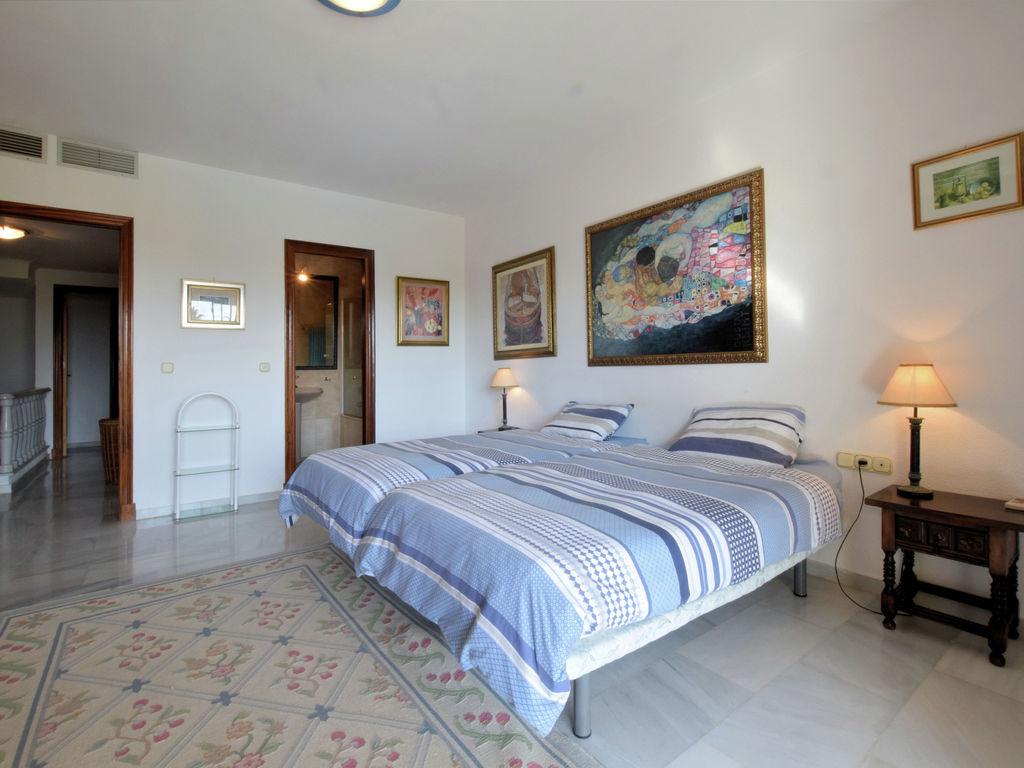 Ferienhaus Wentworth Villa (93649), Benalmadena, Costa del Sol, Andalusien, Spanien, Bild 17