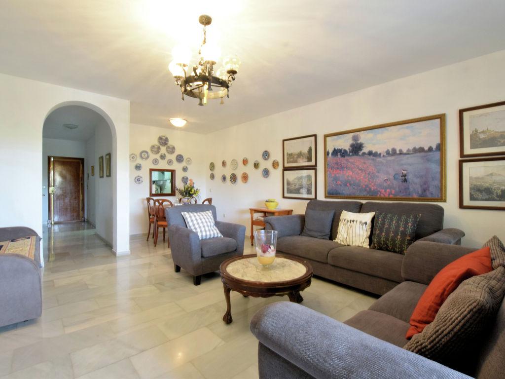 Ferienhaus Wentworth Villa (93649), Benalmadena, Costa del Sol, Andalusien, Spanien, Bild 9