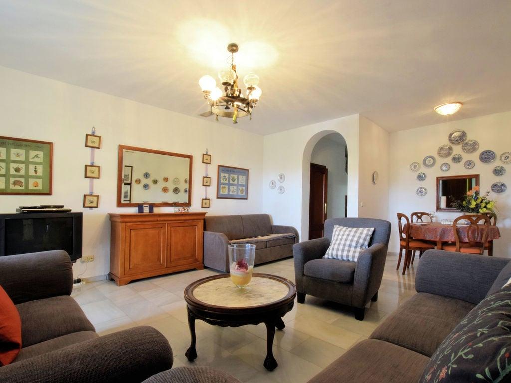 Ferienhaus Wentworth Villa (93649), Benalmadena, Costa del Sol, Andalusien, Spanien, Bild 10