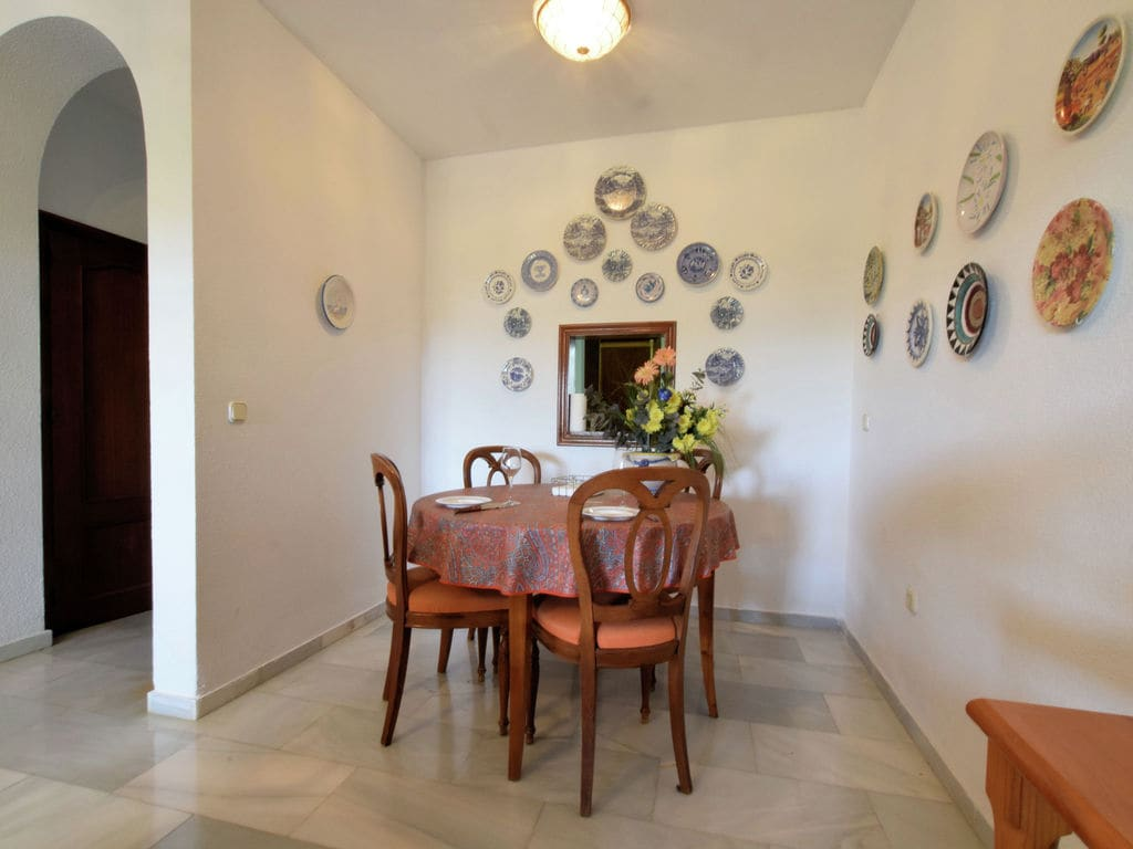 Ferienhaus Wentworth Villa (93649), Benalmadena, Costa del Sol, Andalusien, Spanien, Bild 12