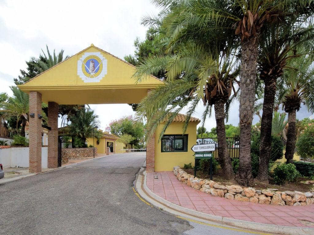 Ferienhaus Wentworth Villa (93649), Benalmadena, Costa del Sol, Andalusien, Spanien, Bild 30