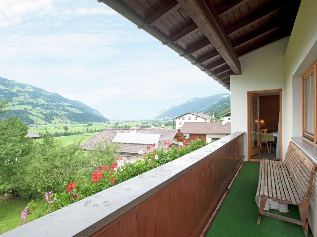 Ferienwohnung Geräumige Ferienwohnung mit Balkon in Hart im Zillertaler (253747), Hochfügen, Zillertal, Tirol, Österreich, Bild 30