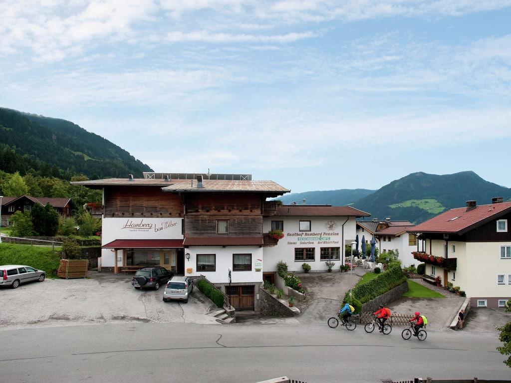 Ferienwohnung Geräumige Ferienwohnung mit Balkon in Hart im Zillertaler (253747), Hochfügen, Zillertal, Tirol, Österreich, Bild 25