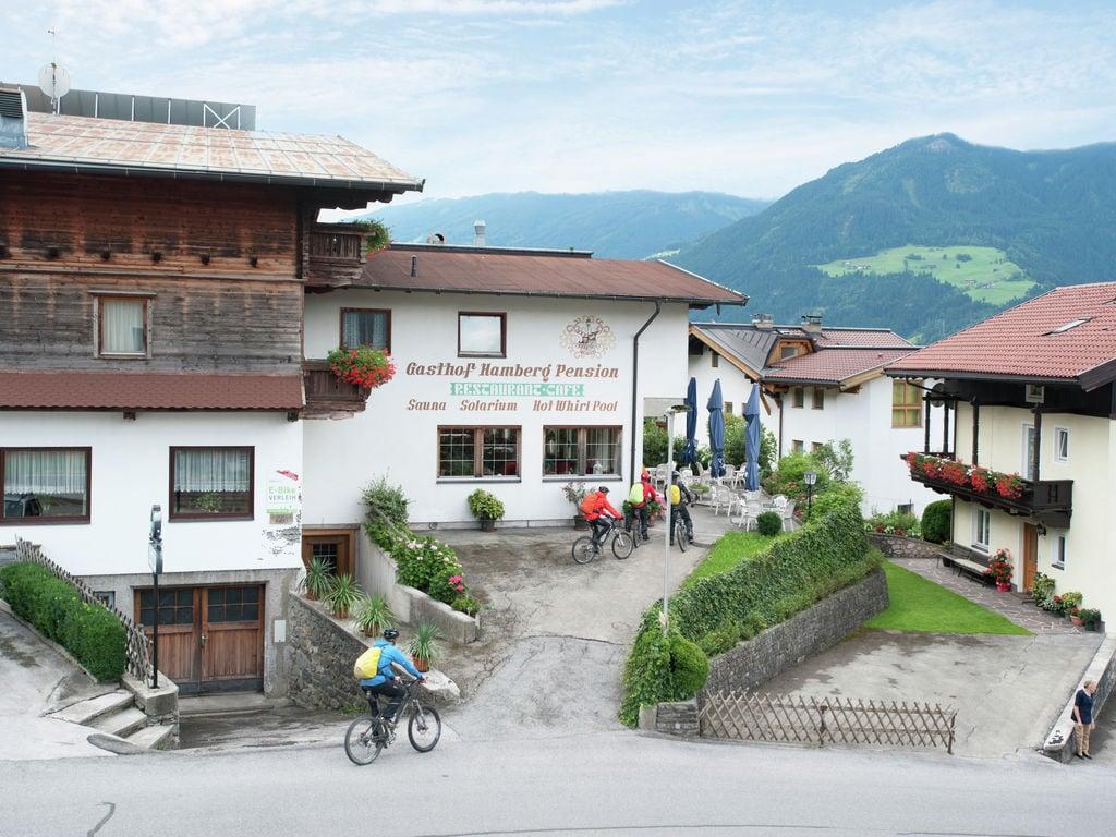 Ferienwohnung Geräumige Ferienwohnung mit Balkon in Hart im Zillertaler (253747), Hochfügen, Zillertal, Tirol, Österreich, Bild 26