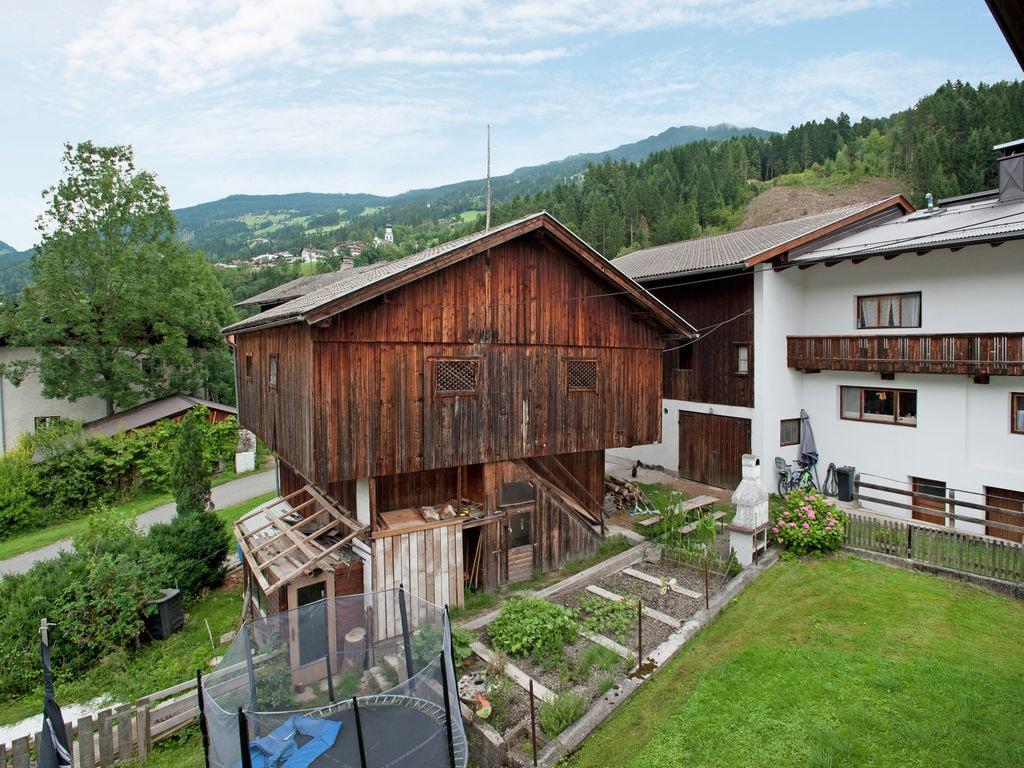 Ferienwohnung Geräumige Ferienwohnung mit Balkon in Hart im Zillertaler (253747), Hochfügen, Zillertal, Tirol, Österreich, Bild 27