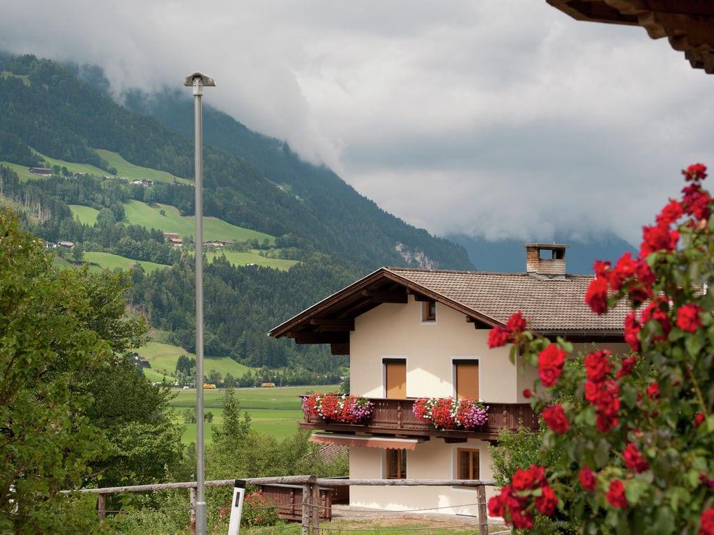 Ferienwohnung Geräumige Ferienwohnung mit Balkon in Hart im Zillertaler (253747), Hochfügen, Zillertal, Tirol, Österreich, Bild 28
