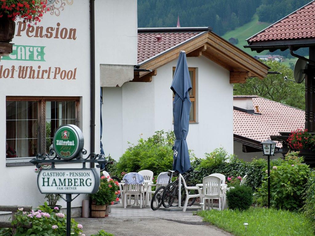Ferienwohnung Geräumige Ferienwohnung mit Balkon in Hart im Zillertaler (253747), Hochfügen, Zillertal, Tirol, Österreich, Bild 34