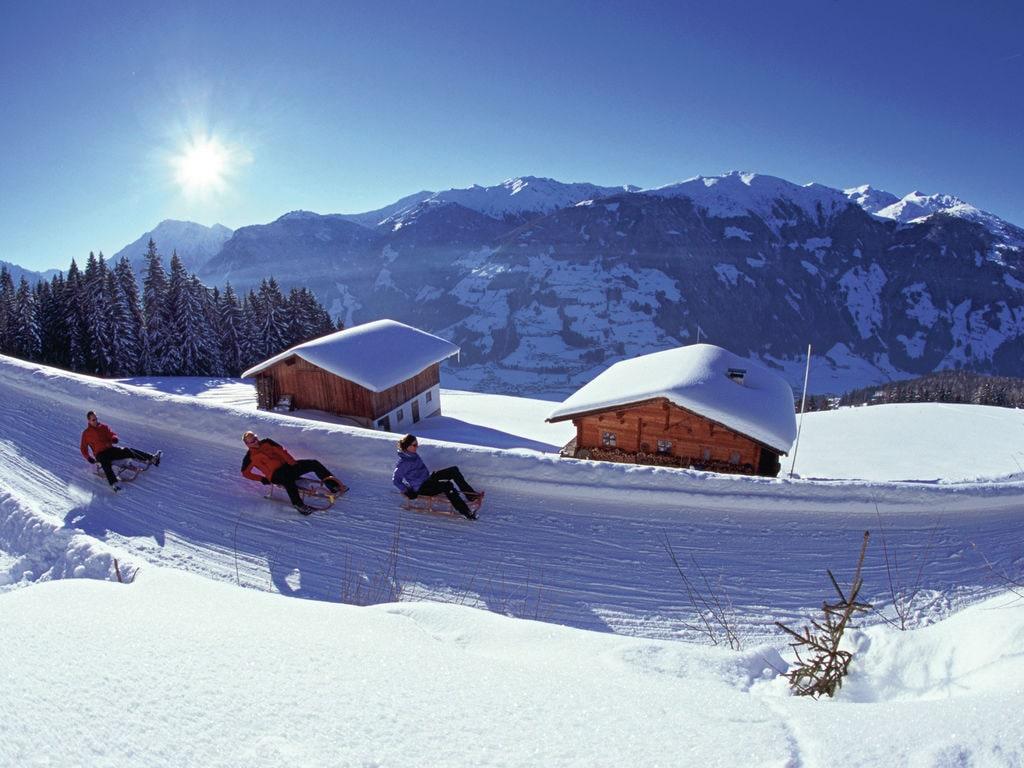 Ferienwohnung Geräumige Ferienwohnung mit Balkon in Hart im Zillertaler (253747), Hochfügen, Zillertal, Tirol, Österreich, Bild 19