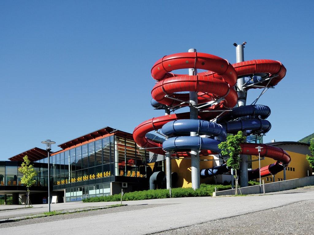 Ferienwohnung Geräumige Ferienwohnung mit Balkon in Hart im Zillertaler (253747), Hochfügen, Zillertal, Tirol, Österreich, Bild 35