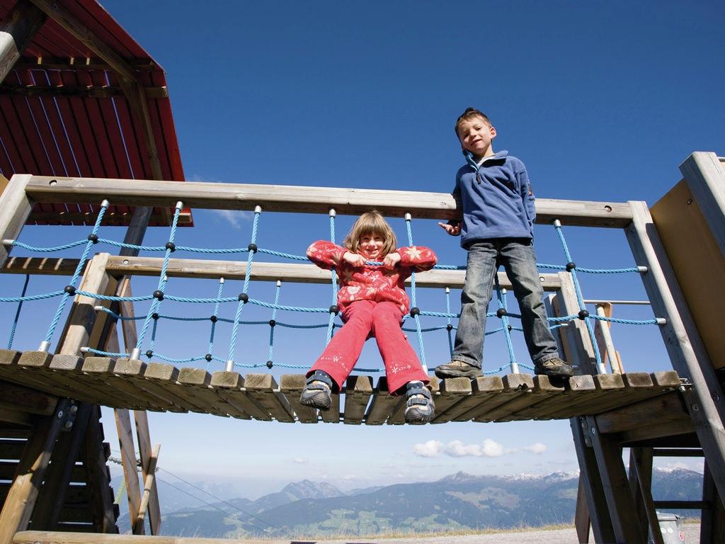 Ferienwohnung Geräumige Ferienwohnung mit Balkon in Hart im Zillertaler (253747), Hochfügen, Zillertal, Tirol, Österreich, Bild 38