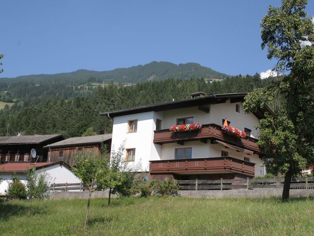 Ferienwohnung Geräumige Ferienwohnung mit Balkon in Hart im Zillertaler (253747), Hochfügen, Zillertal, Tirol, Österreich, Bild 23