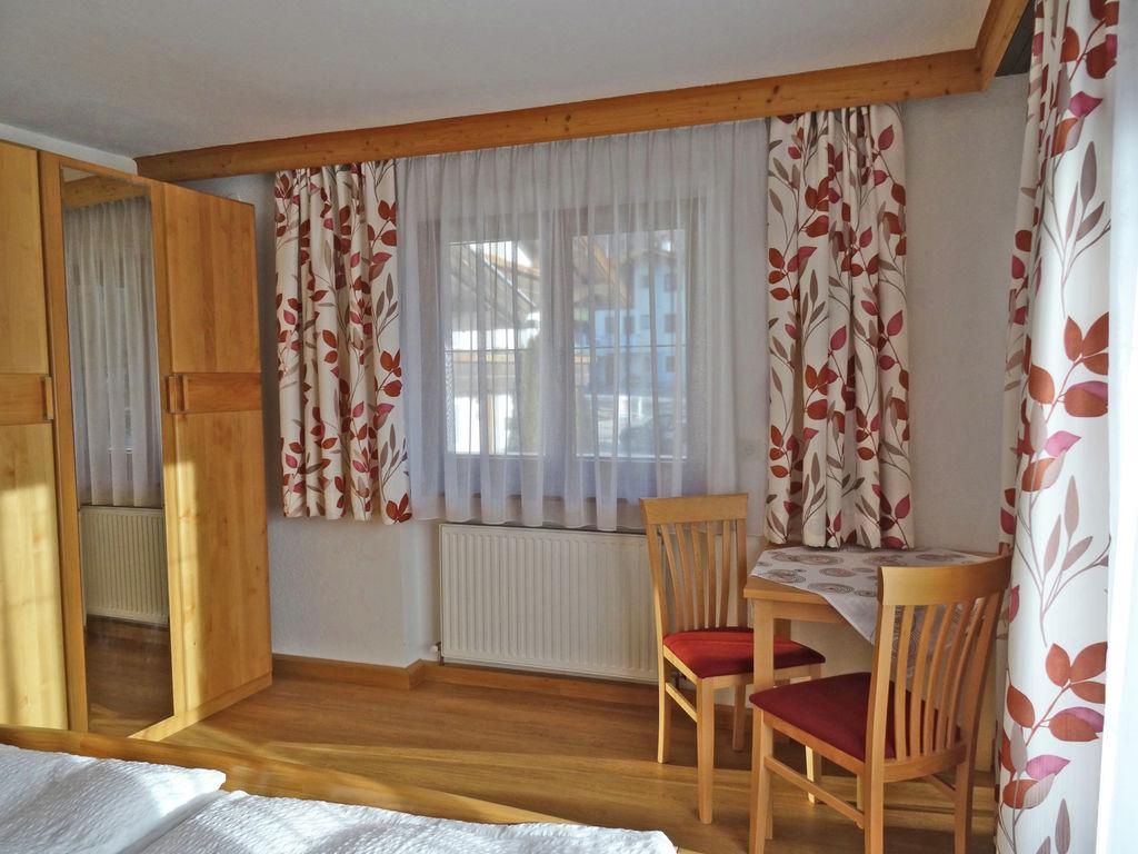 Ferienwohnung Geräumige Ferienwohnung mit Balkon in Hart im Zillertaler (253747), Hochfügen, Zillertal, Tirol, Österreich, Bild 11