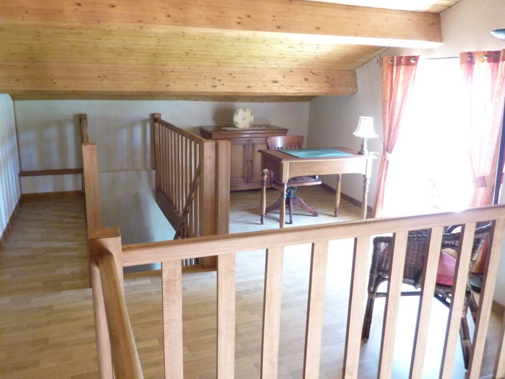Ferienhaus Wunderschönes Ferienhaus in Saint-Pons in Waldnähe (93660), Saint Jean le Centenier, Ardèche-Drôme, Rhône-Alpen, Frankreich, Bild 9