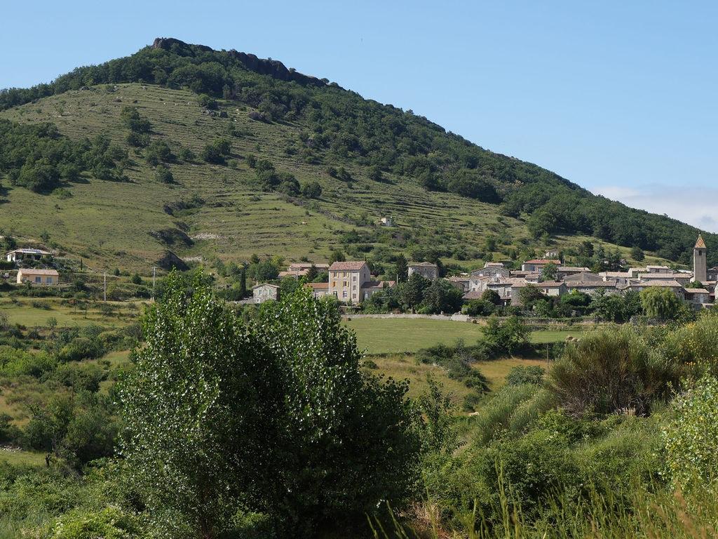 Ferienhaus Wunderschönes Ferienhaus in Saint-Pons in Waldnähe (93660), Saint Jean le Centenier, Ardèche-Drôme, Rhône-Alpen, Frankreich, Bild 21