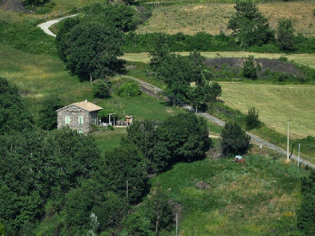 Ferienhaus Wunderschönes Ferienhaus in Saint-Pons in Waldnähe (93660), Saint Jean le Centenier, Ardèche-Drôme, Rhône-Alpen, Frankreich, Bild 18