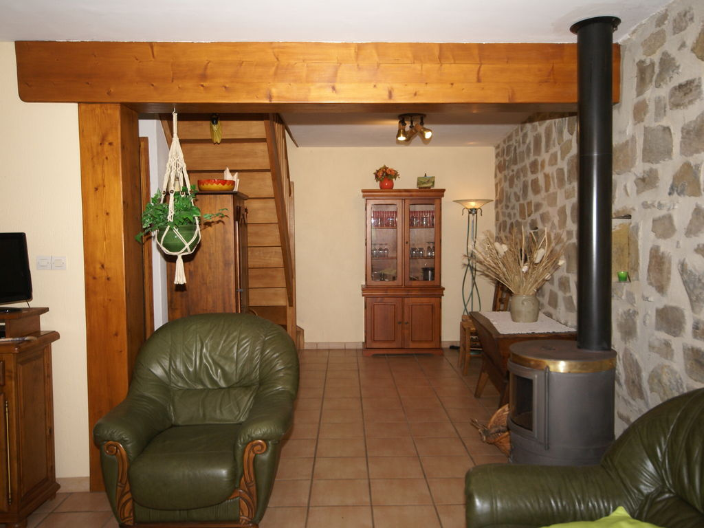 Ferienhaus Wunderschönes Ferienhaus in Saint-Pons in Waldnähe (93660), Saint Jean le Centenier, Ardèche-Drôme, Rhône-Alpen, Frankreich, Bild 5