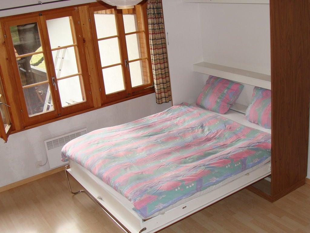Maison de vacances Gemütliches Ferienhaus im Kandergrund mit Blümlisalp-Blick (254585), Kandergrund, Adelboden - Frutigen - Kandersteg, Oberland bernois, Suisse, image 8