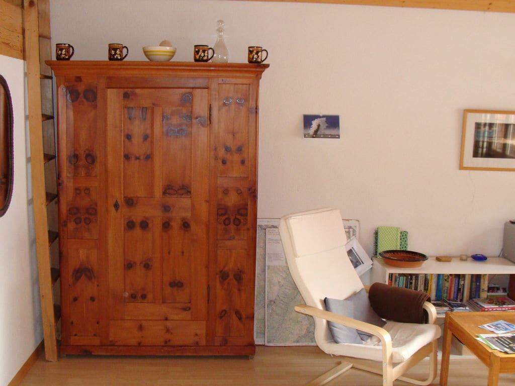 Maison de vacances Gemütliches Ferienhaus im Kandergrund mit Blümlisalp-Blick (254585), Kandergrund, Adelboden - Frutigen - Kandersteg, Oberland bernois, Suisse, image 6