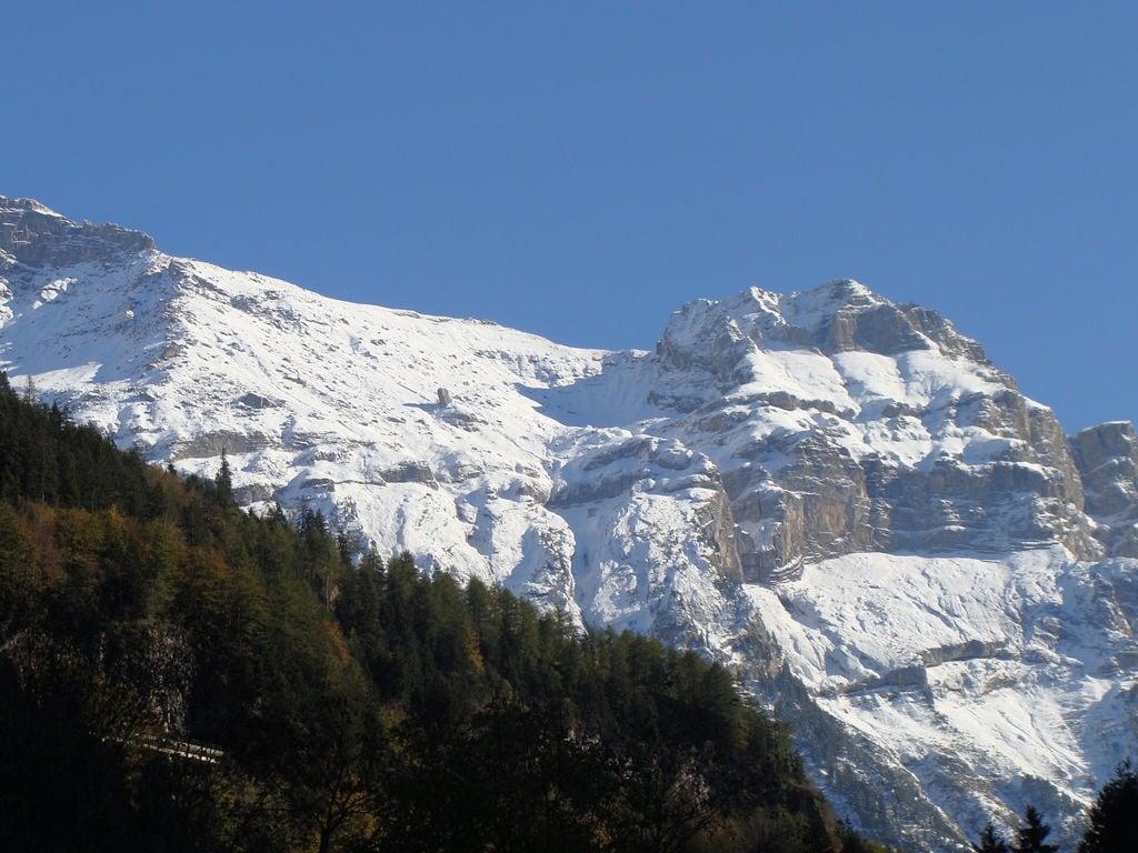 Maison de vacances Gemütliches Ferienhaus im Kandergrund mit Blümlisalp-Blick (254585), Kandergrund, Adelboden - Frutigen - Kandersteg, Oberland bernois, Suisse, image 12
