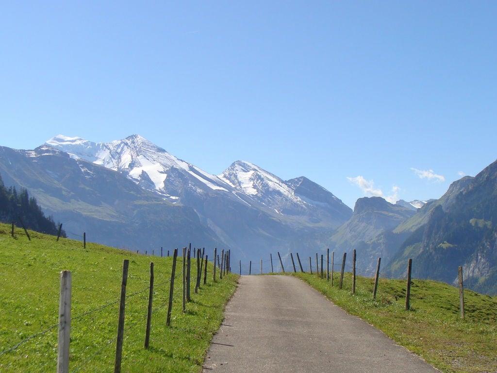 Maison de vacances Gemütliches Ferienhaus im Kandergrund mit Blümlisalp-Blick (254585), Kandergrund, Adelboden - Frutigen - Kandersteg, Oberland bernois, Suisse, image 25