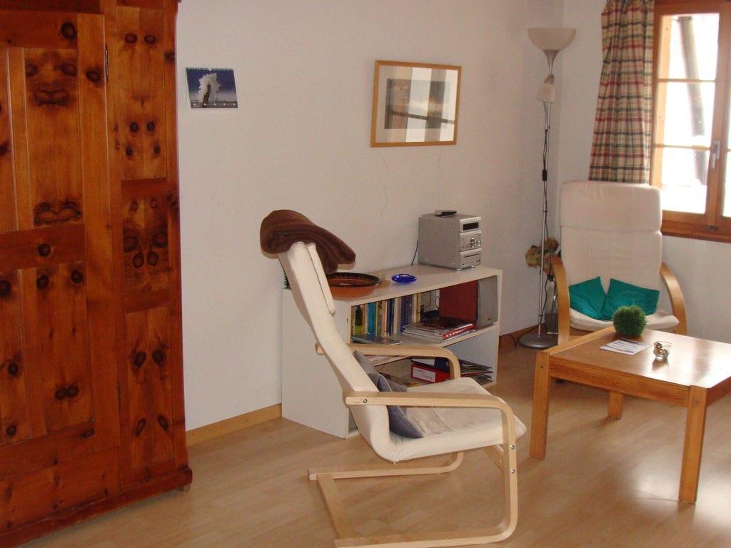 Maison de vacances Gemütliches Ferienhaus im Kandergrund mit Blümlisalp-Blick (254585), Kandergrund, Adelboden - Frutigen - Kandersteg, Oberland bernois, Suisse, image 4