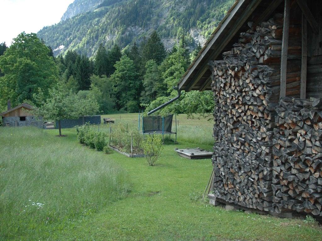 Maison de vacances Gemütliches Ferienhaus im Kandergrund mit Blümlisalp-Blick (254585), Kandergrund, Adelboden - Frutigen - Kandersteg, Oberland bernois, Suisse, image 11