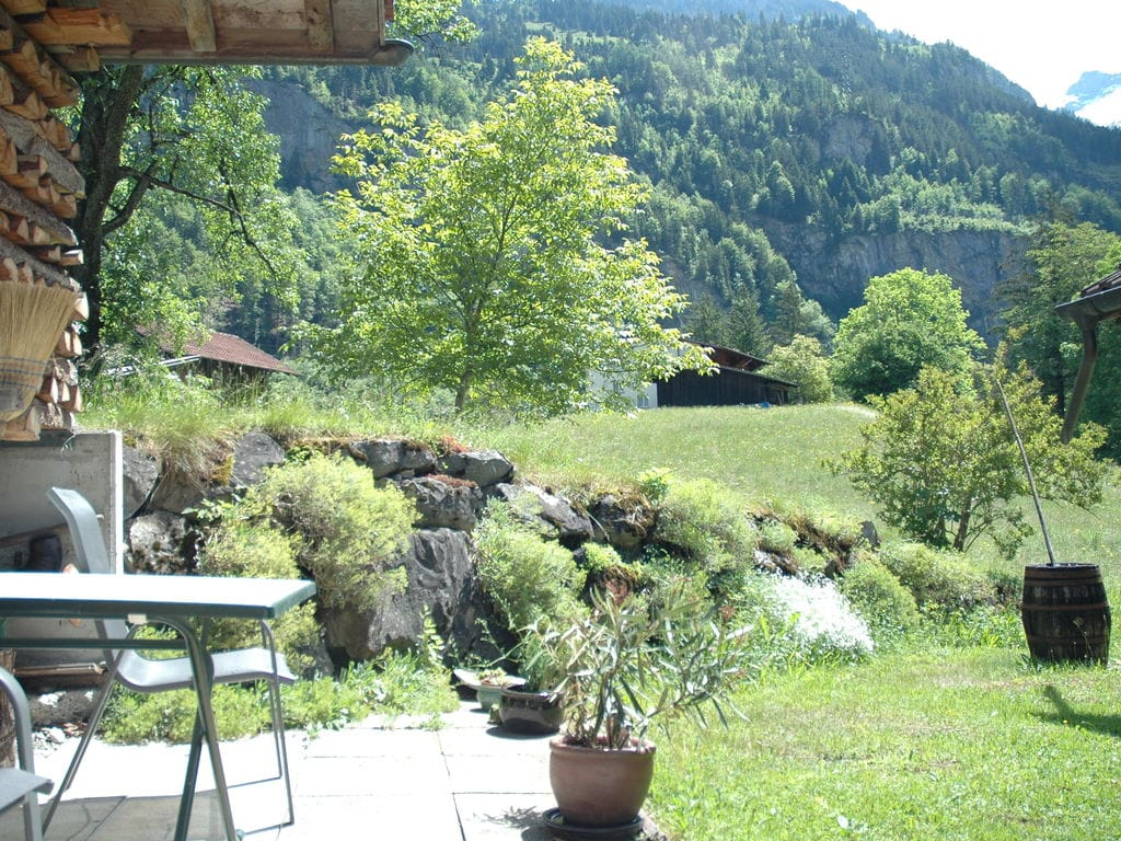 Maison de vacances Gemütliches Ferienhaus im Kandergrund mit Blümlisalp-Blick (254585), Kandergrund, Adelboden - Frutigen - Kandersteg, Oberland bernois, Suisse, image 9