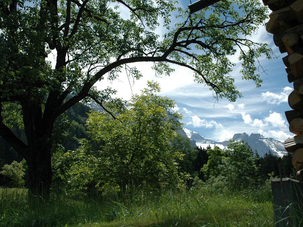 Maison de vacances Gemütliches Ferienhaus im Kandergrund mit Blümlisalp-Blick (254585), Kandergrund, Adelboden - Frutigen - Kandersteg, Oberland bernois, Suisse, image 3