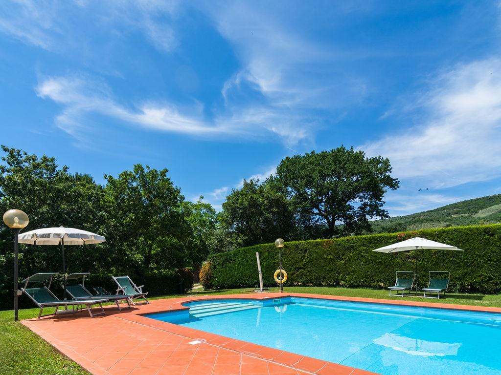 Ferienhaus Schöner Bauernhof mit Swimmingpool in Seenähe in der Toskana (94734), Castiglion Fiorentino, Arezzo, Toskana, Italien, Bild 10