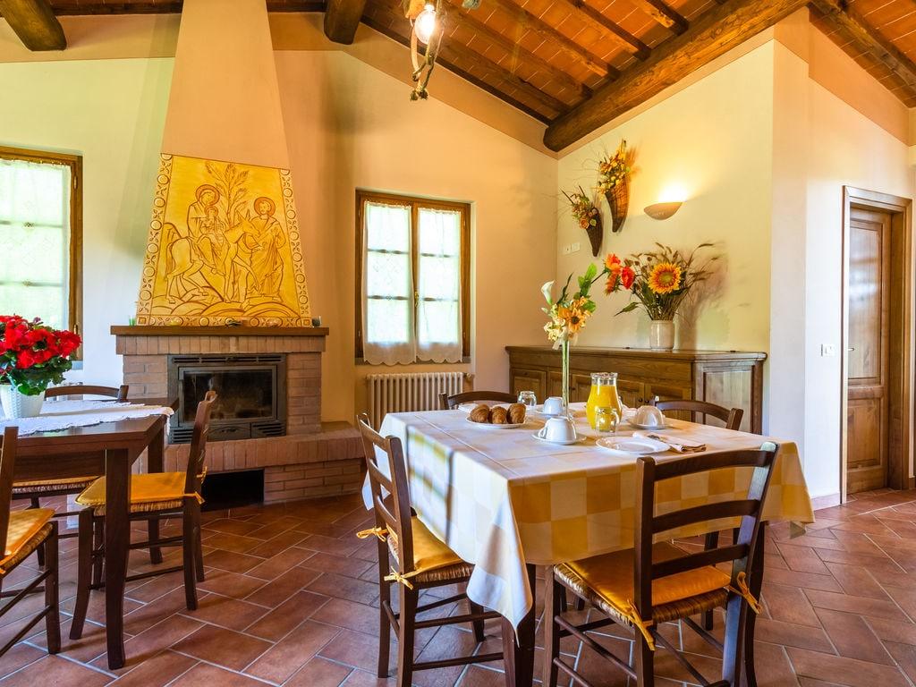 Ferienhaus Schöner Bauernhof mit Swimmingpool in Seenähe in der Toskana (94734), Castiglion Fiorentino, Arezzo, Toskana, Italien, Bild 22