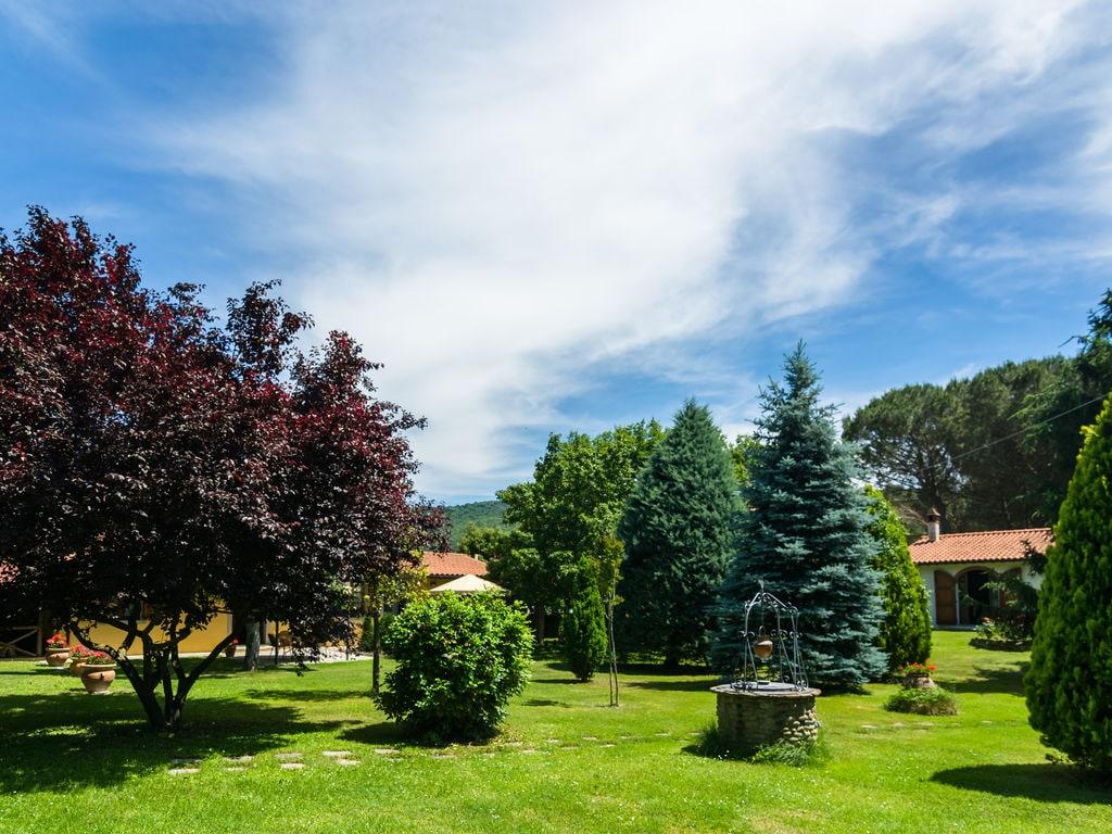 Ferienhaus Schöner Bauernhof mit Swimmingpool in Seenähe in der Toskana (94734), Castiglion Fiorentino, Arezzo, Toskana, Italien, Bild 20