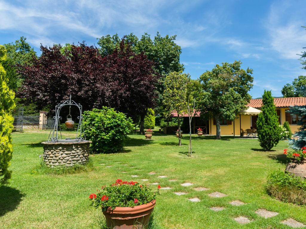 Ferienhaus Schöner Bauernhof mit Swimmingpool in Seenähe in der Toskana (94734), Castiglion Fiorentino, Arezzo, Toskana, Italien, Bild 21