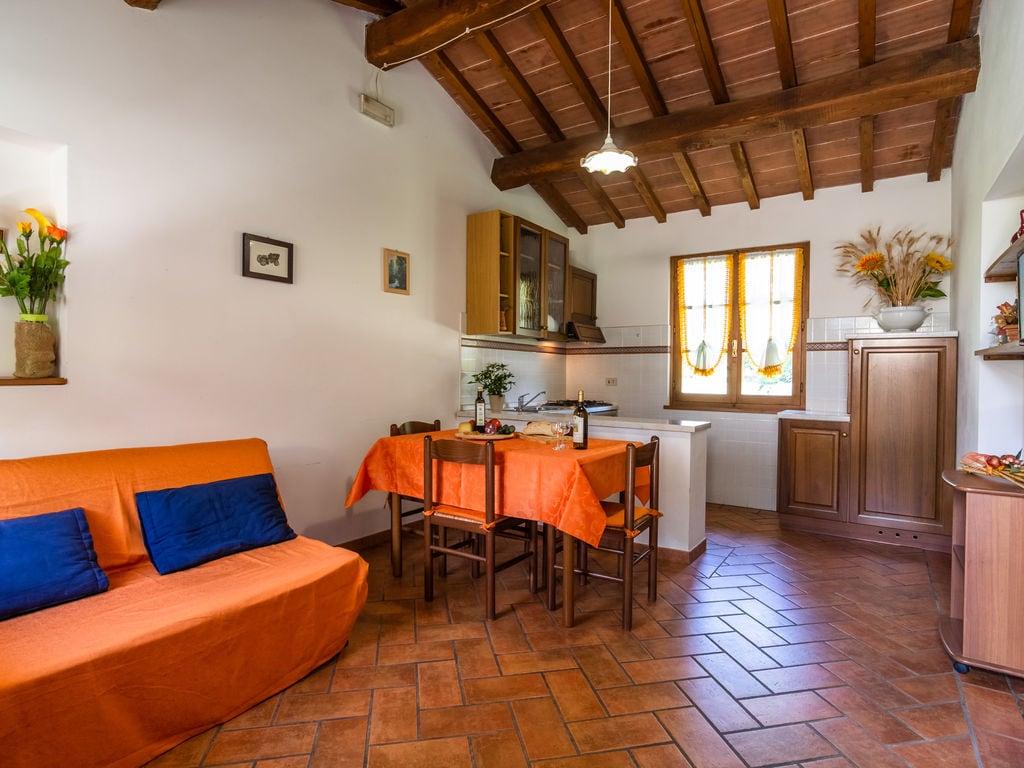 Ferienhaus Schöner Bauernhof mit Swimmingpool in Seenähe in der Toskana (94734), Castiglion Fiorentino, Arezzo, Toskana, Italien, Bild 5