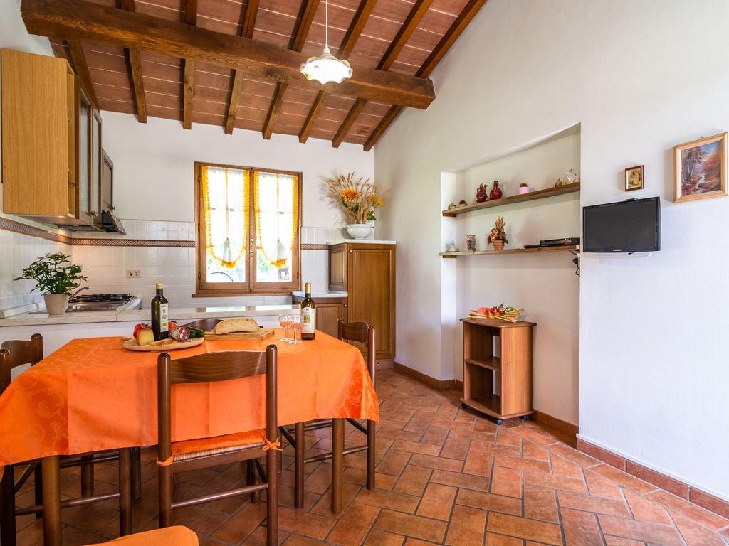 Ferienhaus Schöner Bauernhof mit Swimmingpool in Seenähe in der Toskana (94734), Castiglion Fiorentino, Arezzo, Toskana, Italien, Bild 11