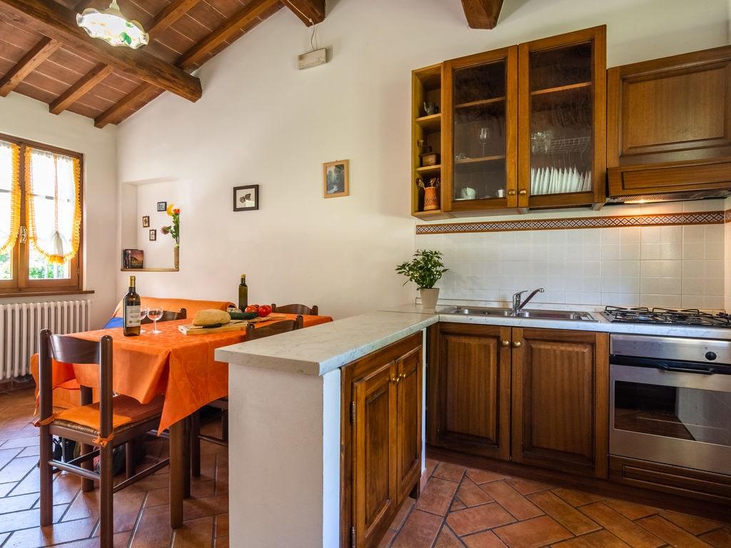 Ferienhaus Schöner Bauernhof mit Swimmingpool in Seenähe in der Toskana (94734), Castiglion Fiorentino, Arezzo, Toskana, Italien, Bild 6