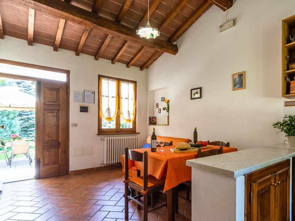 Ferienhaus Schöner Bauernhof mit Swimmingpool in Seenähe in der Toskana (94734), Castiglion Fiorentino, Arezzo, Toskana, Italien, Bild 12